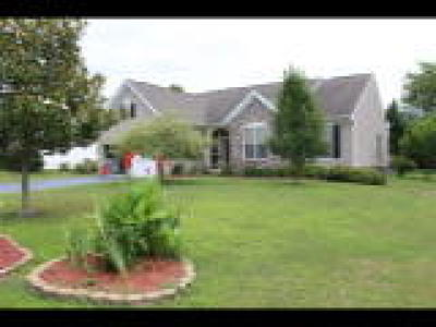 Milford Single Family Home ACTIVE: 12 Meadow Lark Drive