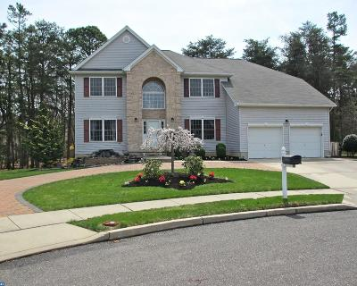 Single Family Home ACTIVE: 14 Juschase Court