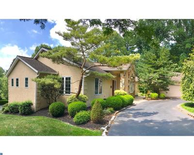 Chadds Ford PA Single Family Home ACTIVE: $739,500
