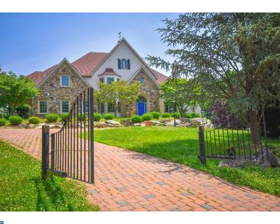 Single Family Home ACTIVE: 1012 Bodine Road