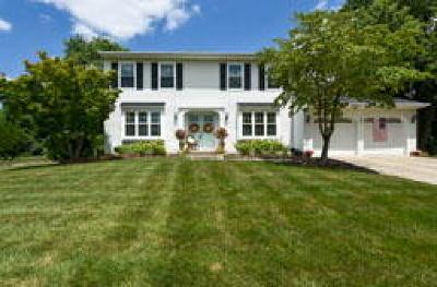 Hainesport Single Family Home ACTIVE: 17 Easton Way