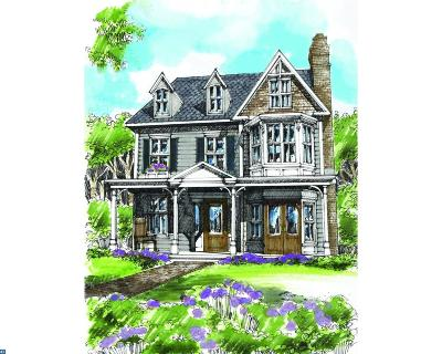 Doylestown PA Single Family Home ACTIVE: $1,795,000