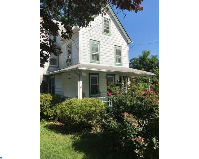 Single Family Home ACTIVE: 3416 Chestnut Avenue
