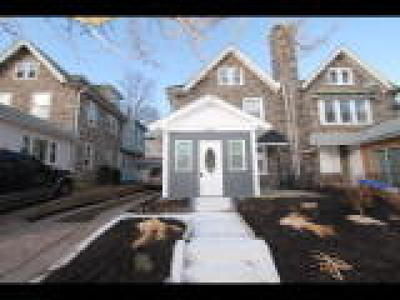 Overbrook Single Family Home ACTIVE: 6133 Nassau Road