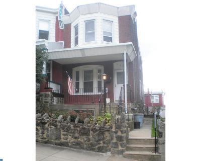 Philadelphia Single Family Home ACTIVE: 142 Lauriston Street