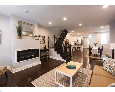 Condo/Townhouse ACTIVE: 5121 Webster Street