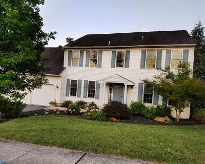 Reading PA Single Family Home ACTIVE: $284,900