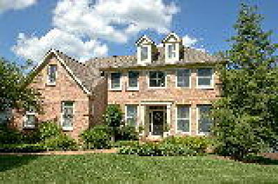 Lawrenceville Single Family Home ACTIVE: 13 Pheasant Drive