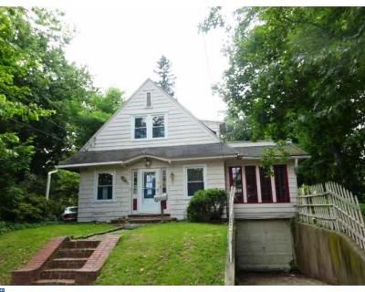 Pennsauken Single Family Home ACTIVE: 2125 Lexington Avenue