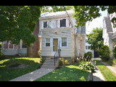 Yeadon Single Family Home ACTIVE: 115 Lincoln Avenue