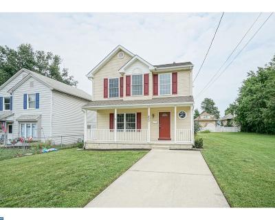 Runnemede Single Family Home ACTIVE: 820 Rambler Avenue