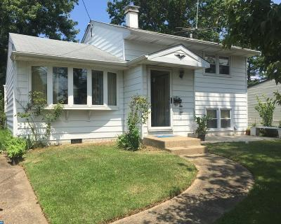 Wenonah Single Family Home ACTIVE: 447 College Boulevard