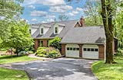 Hopewell Single Family Home ACTIVE: 116 Featherbed Lane