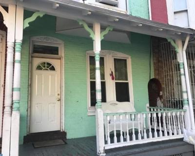 Reading Condo/Townhouse ACTIVE: 1706 3rd Street