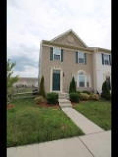 DE-Kent County Condo/Townhouse ACTIVE: 910 Alexandria Way