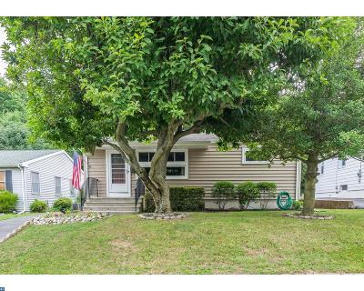 Lawrenceville Single Family Home ACTIVE: 34 Graf Avenue