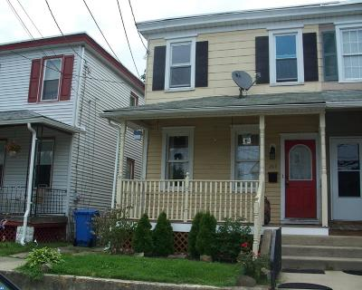 Westville Single Family Home ACTIVE: 205 Maple Avenue