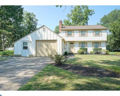 West Deptford Twp Single Family Home ACTIVE: 301 Westwood Drive