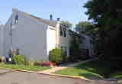 Woodbury Heights Condo/Townhouse ACTIVE: 443 Glassboro Road