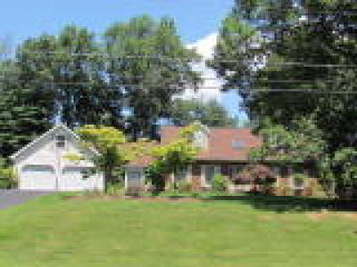 Single Family Home ACTIVE: 2535 River Road