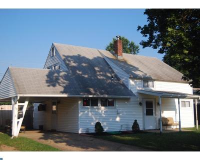 Levittown Single Family Home ACTIVE: 30 Nestingrock Lane