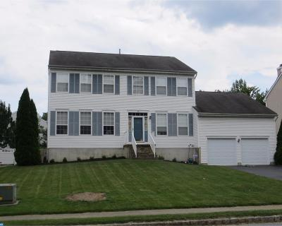 Burlington Single Family Home ACTIVE: 36 Gaskin Drive