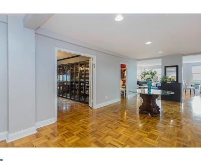 Merion Station Condo/Townhouse ACTIVE: 40 Old Lancaster Road #608