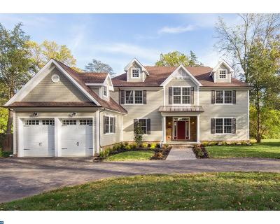 Princeton NJ Single Family Home ACTIVE: $1,899,000