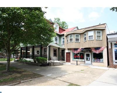 Wenonah Multi Family Home ACTIVE: 7-9 W Mantua Avenue