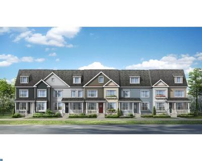 Malvern Condo/Townhouse ACTIVE: 336 Quigley Drive