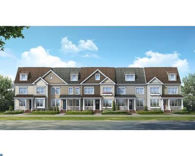 Malvern Condo/Townhouse ACTIVE: 249 Milton Drive
