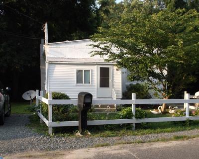 Westville Single Family Home ACTIVE: 456 Park Avenue