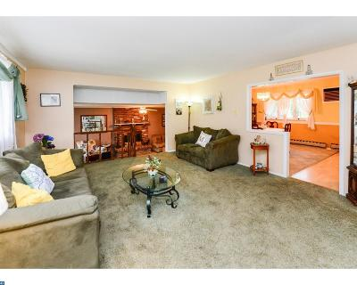 West Deptford Twp Single Family Home ACTIVE: 120 Harding Avenue