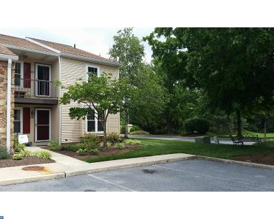 Wyomissing Condo/Townhouse ACTIVE: 128 Valley Greene Circle