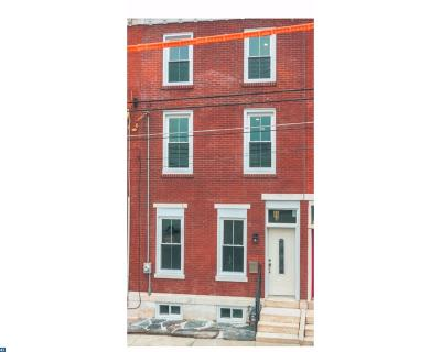 Fishtown Condo/Townhouse ACTIVE: 2056 Coral Street