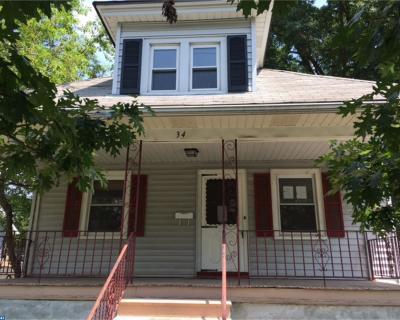 Woodbury Single Family Home ACTIVE: 34 Watkins Avenue