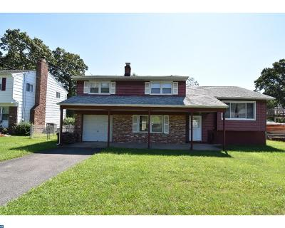 Burlington Single Family Home ACTIVE: 3 Longwood Drive
