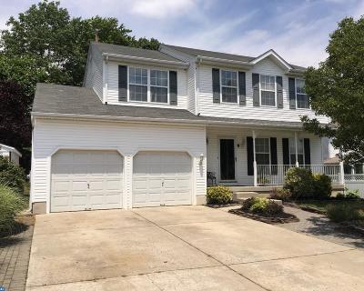 Burlington Single Family Home ACTIVE: 2 Fawn Hollow Road