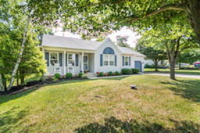 Monroe Twp Single Family Home ACTIVE: 718 Chatsford Road