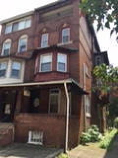 University City Single Family Home ACTIVE: 4518 Walnut Street