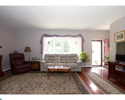 Ridley Park Single Family Home ACTIVE: 108 Ladomus Circle