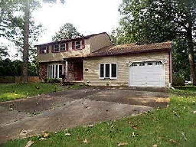 Blackwood Single Family Home ACTIVE: 13 Gray Birch Court