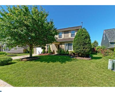 Swedesboro Single Family Home ACTIVE: 128 Edward Drive