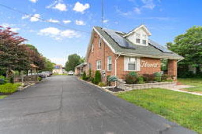 NJ-Gloucester County Single Family Home ACTIVE: 63 Sicklerville Road