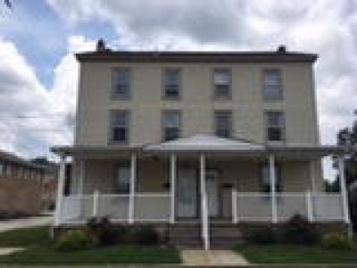 Swedesboro Multi Family Home ACTIVE: 150-152 Broad Street