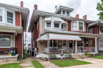 Shillington Single Family Home ACTIVE: 220 Miller Street