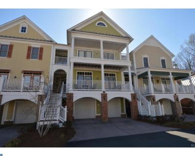 Millsboro Condo/Townhouse ACTIVE: 33077 Secluded Path