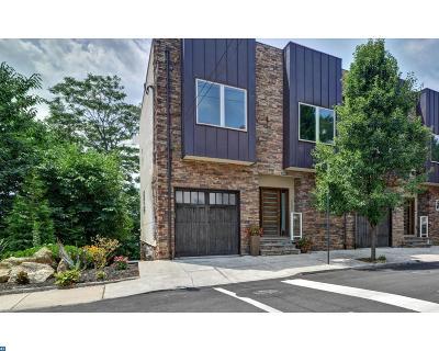 Philadelphia Single Family Home ACTIVE: 4300 Terrace Street