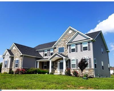 Harleysville Single Family Home ACTIVE: 349 Landis Road