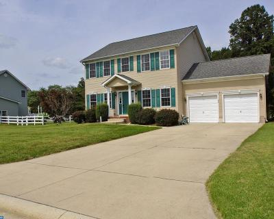 Magnolia Single Family Home ACTIVE: 24 W Chestnut Ridge Drive